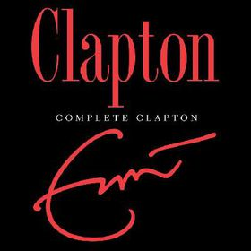 Complete Clapton - (Import CD)