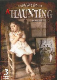 Haunting Season 1 & 2 - (Region 1 Import DVD)