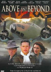 Above and Beyond - (Region 1 Import DVD)