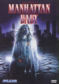 Manhattan Baby - (Region 1 Import DVD)