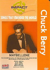 Chuck Berry:Maybellene - (Region 1 Import DVD)