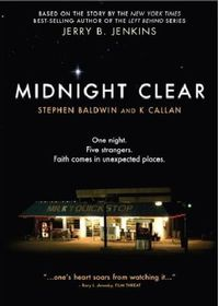 Midnight Clear - (Region 1 Import DVD)