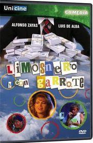 Limosnero Y Con Garote - (Region 1 Import DVD)