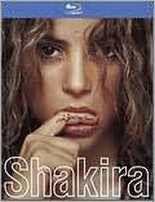 Shakira - Live in Miami:The Oral Fixation Tour (Blu-Ray)