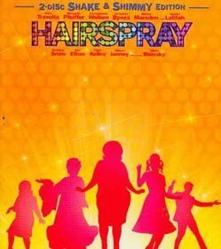 Hairspray (Musical) - (Region A Import Blu-ray Disc)