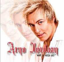 Arno - Wil Jy Iets Se (CD)