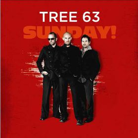 Tree63 - Tree63 - Sunday (CD)