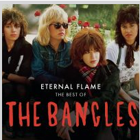 Bangles - Eternal Flame - The Best Of Bangles (CD)