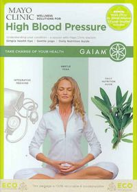 Mayo Clinic Wellness Solutions for High Blood Pressure - (Region 1 Import DVD)