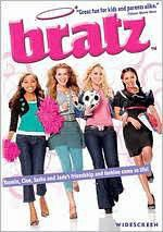 Bratz:Movie - (Region 1 Import DVD)