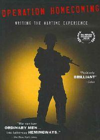 Operation Homecoming - (Region 1 Import DVD)