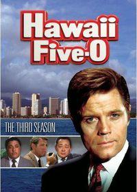 Hawaii Five O:Third Season - (Region 1 Import DVD)