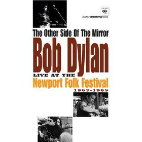 Dylan Bob - The Other Side Of The Mirror (DVD)