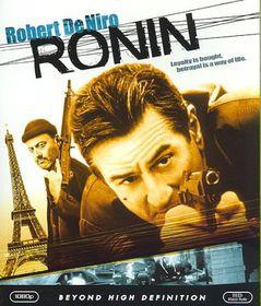 Ronin - (Region A Import Blu-ray Disc)