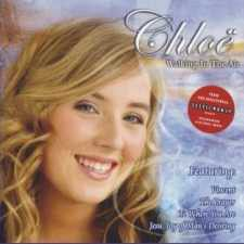 Chlo? - Walking In The Air (CD)