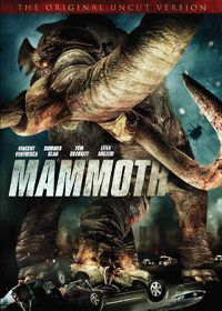 Mammoth - (Region 1 Import DVD)