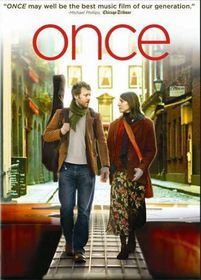 Once - (Region 1 Import DVD)