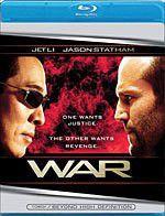 War - (Region A Import Blu-ray Disc)