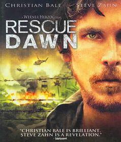Rescue Dawn - (Region A Import Blu-ray Disc)