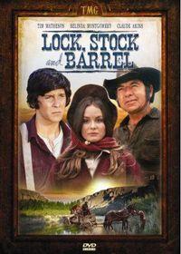 Lock Stock and Barrel - (Region 1 Import DVD)