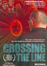 Crossing the Line - (Region 1 Import DVD)