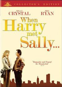 When Harry Met Sally Collector's Edition - (Region 1 Import DVD)