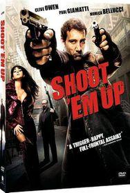 Shoot Em up - (Region 1 Import DVD)