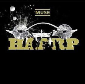 Muse - HAARP - Live From Wembley (CD + DVD)