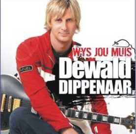 Dippenaar, Dewald - Wys Jou Muis (CD)