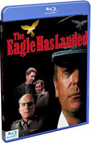 Eagle Has Landed - (Import Blu-ray Disc)