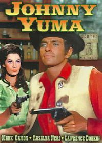 Johnny Yuma - (Region 1 Import DVD)