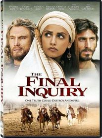 Final Inquiry - (Region 1 Import DVD)