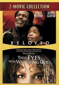 Beloved/Their Eyes Were Watching God - (Region 1 Import DVD)