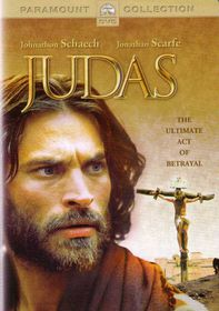 Judas (2004)(TV)(DVD)