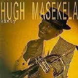 Hugh Masekela - Sixty (CD)