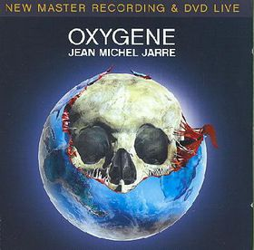 Jarre Jean-michel - Oxygene - 30th Anniversary (CD + DVD)