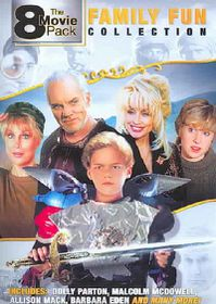 Family Fun Collection - (Region 1 Import DVD)