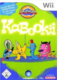 Cranium Kabooki (Wii)