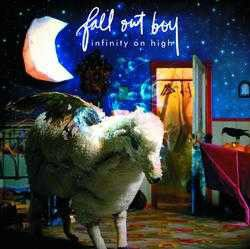 Fall Out Boy - Infinity On High - Delux Limited Edition (2CD)