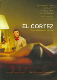 El Cortez - (Region 1 Import DVD)