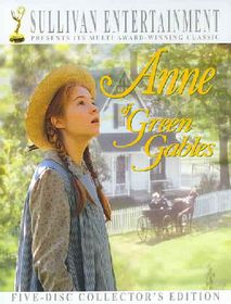 Anne of Green Gables: 20th Anniversary Collector's Edition (Region 1 Import DVD)