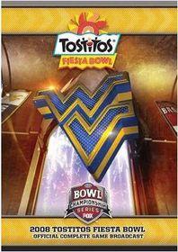 Tostitos Fiesta Bowl - (Region 1 Import DVD)