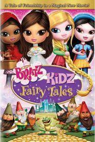 Bratz Kids Fairy Tales - (Region 1 Import DVD)