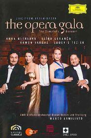 Opera Gala:Live from Baden Baden - (Region 1 Import DVD)