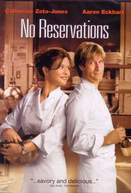 No Reservations (2007) (DVD)