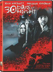 30 Days of Night - (Region 1 Import DVD)