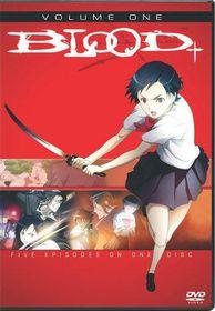 Blood:Vol 1 - (Region 1 Import DVD)