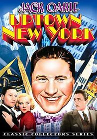 Uptown New York - (Region 1 Import DVD)