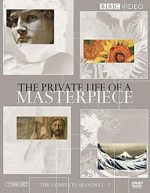 Private Life of a Masterpiece:Collect - (Region 1 Import DVD)