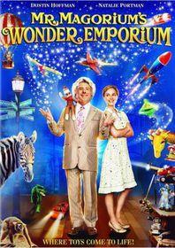 Mr. Magorium's Wonder Emporium - (Region 1 Import DVD)
